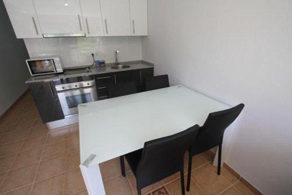 Click&Booking Residencial Cap d`Or - фото 11