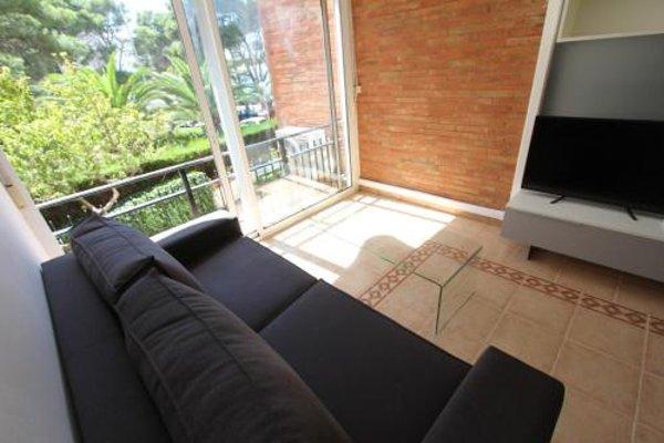 Click&Booking Residencial Cap d`Or - фото 12