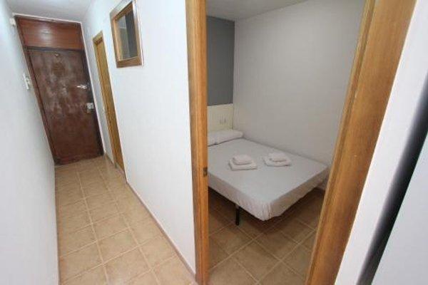 Click&Booking Residencial Cap d`Or - фото 13