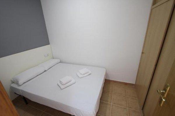 Click&Booking Residencial Cap d`Or - фото 14