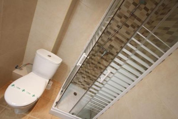Click&Booking Residencial Cap d`Or - фото 15