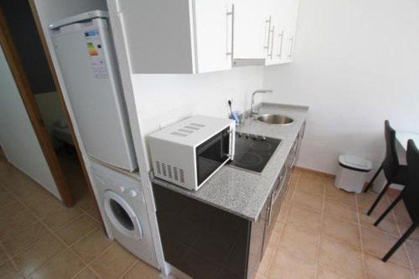 Click&Booking Residencial Cap d`Or - фото 16