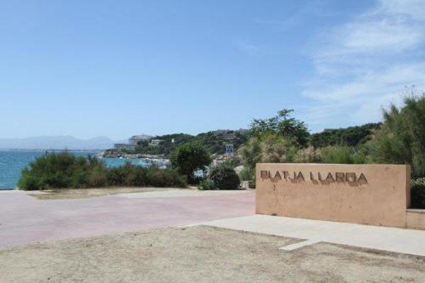 Click&Booking Residencial Cap d`Or - фото 18