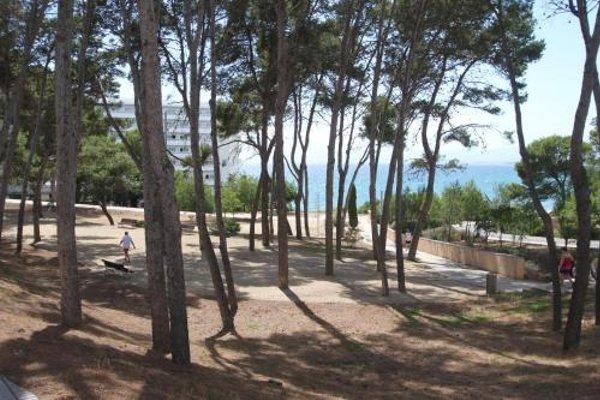 Click&Booking Residencial Cap d`Or - фото 19