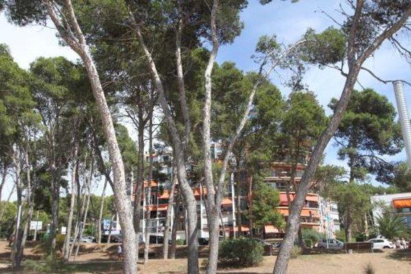 Click&Booking Residencial Cap d`Or - фото 20