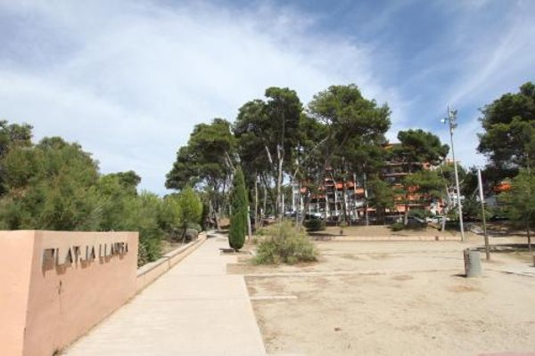 Click&Booking Residencial Cap d`Or - фото 21