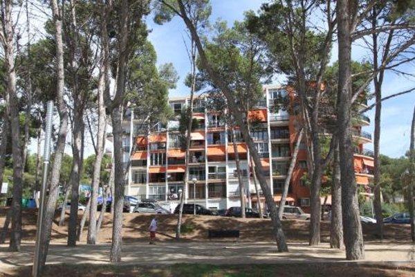 Click&Booking Residencial Cap d`Or - фото 22