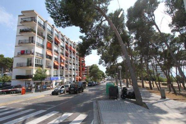 Click&Booking Residencial Cap d`Or - фото 23