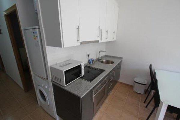 Click&Booking Residencial Cap d`Or - фото 3