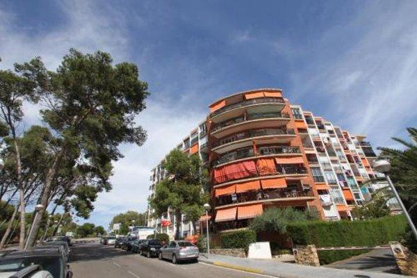 Click&Booking Residencial Cap d`Or - фото 4