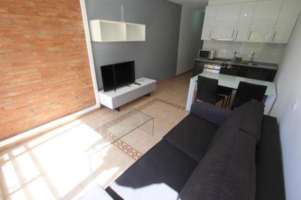 Click&Booking Residencial Cap d`Or - фото 5