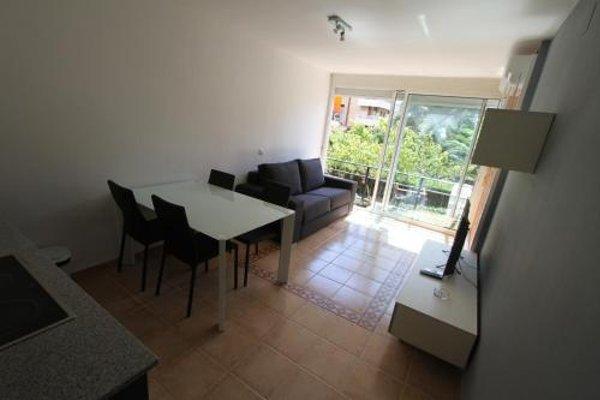 Click&Booking Residencial Cap d`Or - фото 7