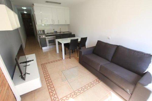 Click&Booking Residencial Cap d`Or - фото 8