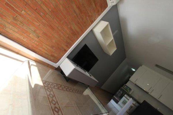 Click&Booking Residencial Cap d`Or - фото 9