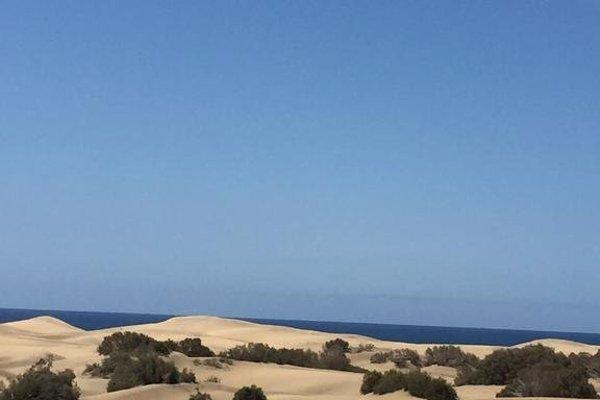 Playa del Ingles - фото 8