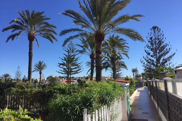 Playa del Ingles - фото 9
