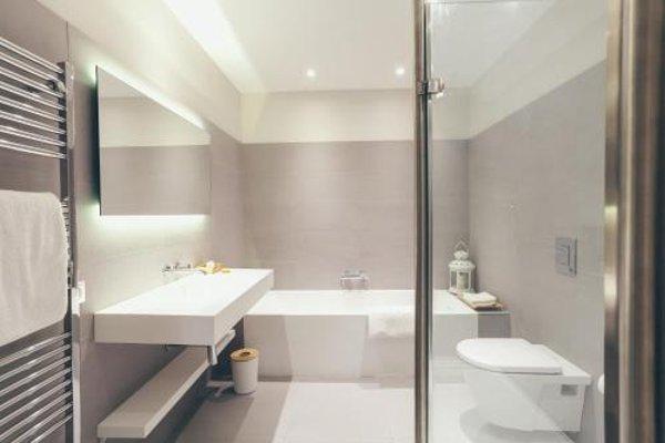 Appartement T4 cours de l'intendance - 10