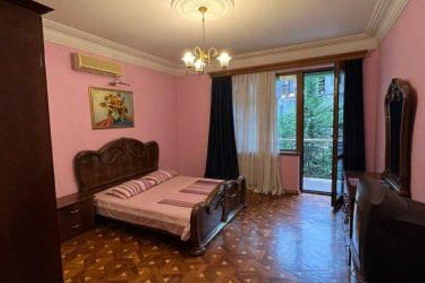 Guesthouse Parnavaz Mepe - фото 5