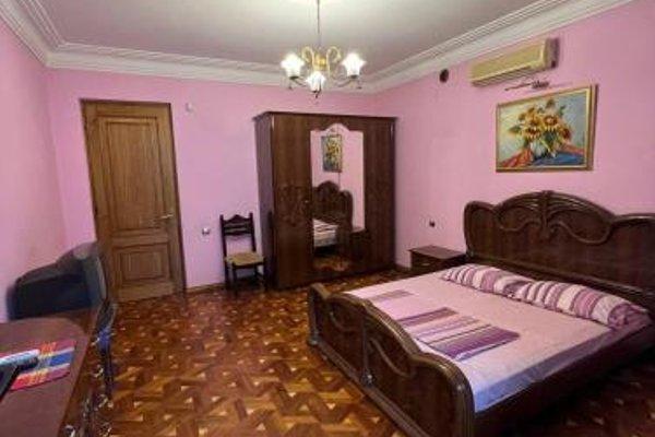 Guesthouse Parnavaz Mepe - фото 6