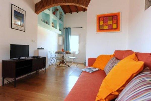 Apartment Ciclamino - фото 29