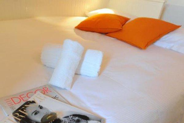 Apartment Ciclamino - фото 11