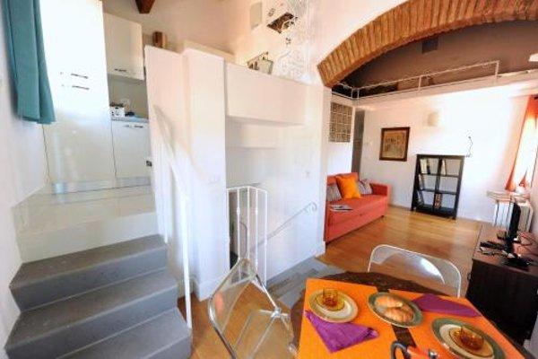 Apartment Ciclamino - фото 13