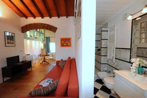 Apartment Ciclamino - фото 14