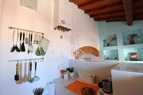 Apartment Ciclamino - фото 18