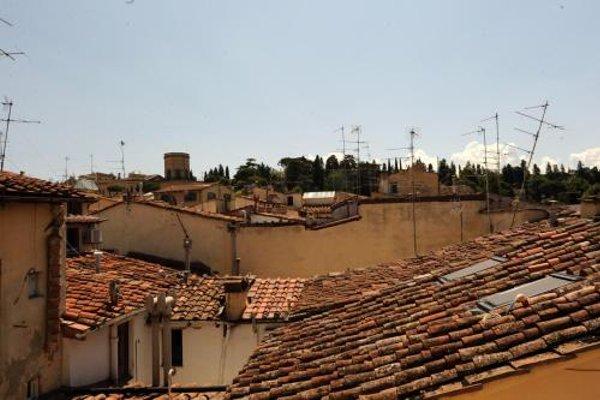 Apartment Ciclamino - фото 19