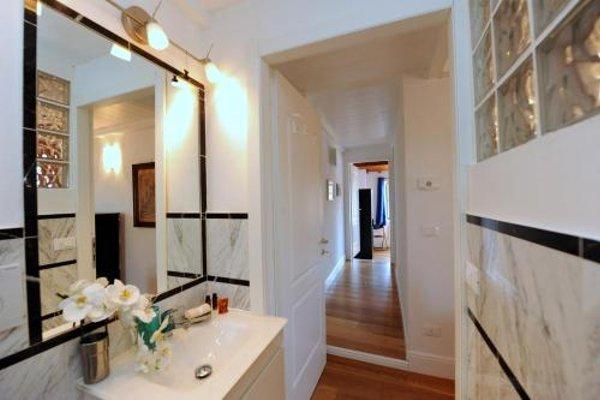 Apartment Ciclamino - фото 20