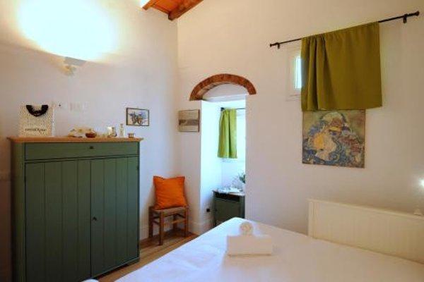 Apartment Ciclamino - фото 22