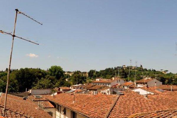 Apartment Ciclamino - фото 3
