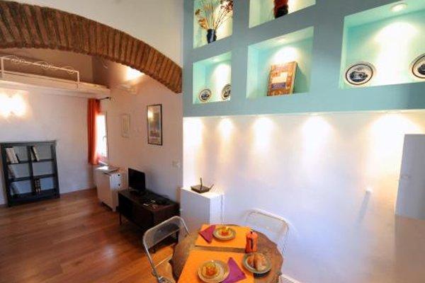 Apartment Ciclamino - фото 4