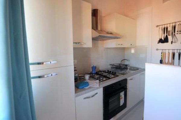 Apartment Ciclamino - фото 6