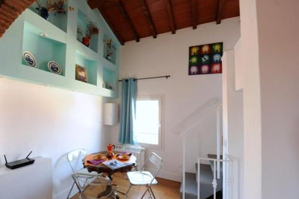 Apartment Ciclamino - фото 8