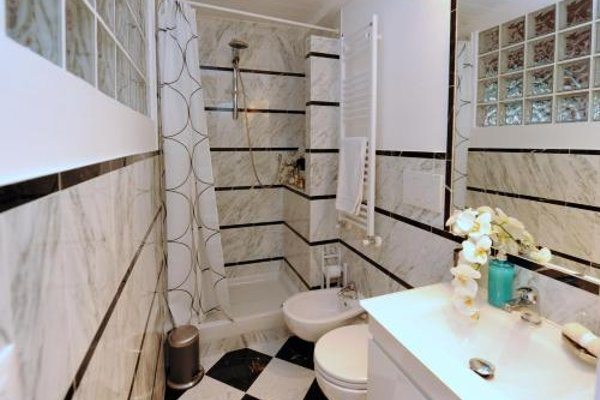 Apartment Ciclamino - фото 9