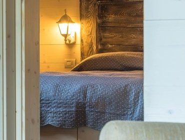 Гестхаус Ledro Mountain Chalet