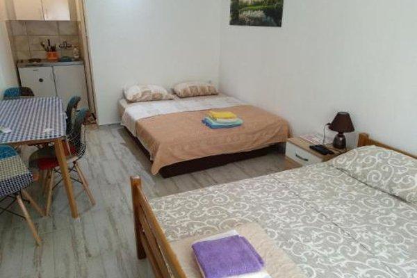 Apartments Jovanovic - фото 10