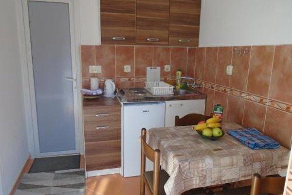 Apartments Jovanovic - фото 12