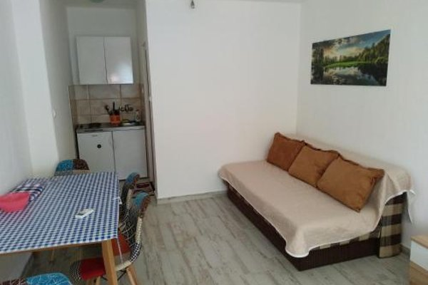 Apartments Jovanovic - фото 17