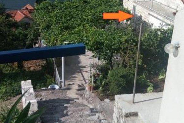 Apartments Jovanovic - фото 22