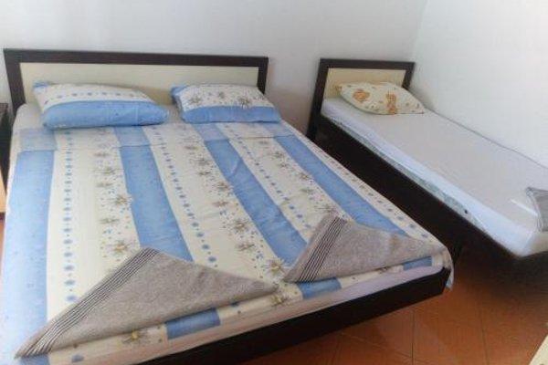 Apartments Jovanovic - фото 23