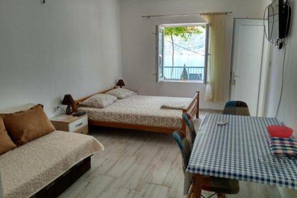 Apartments Jovanovic - фото 8