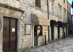 Kotor old town Palace Bucha фото 2