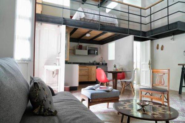 Casa Moctezuma - фото 42