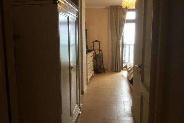 Apartment Santoriny Club - 11