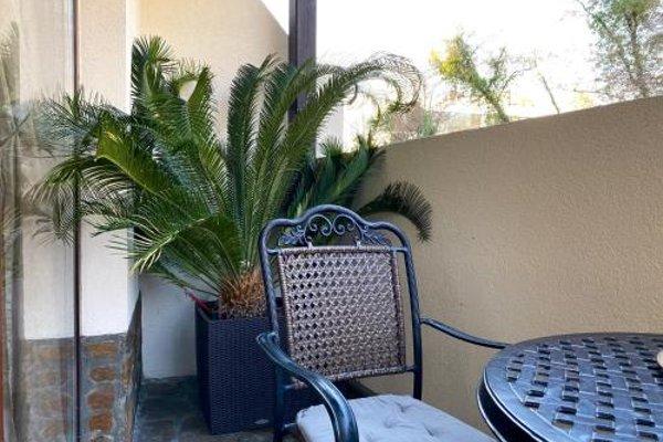 Apartment Santoriny Club - 4