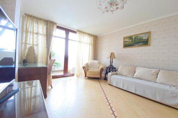 Apartment Santoriny Club - 9