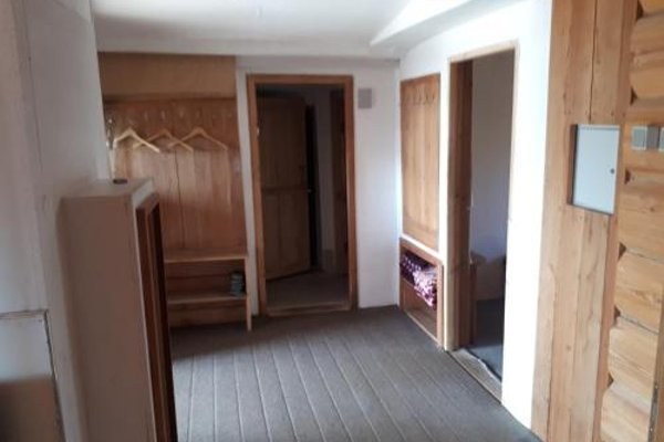 В гостевом доме «Коттедж и сауна на Байкале» - фото 18