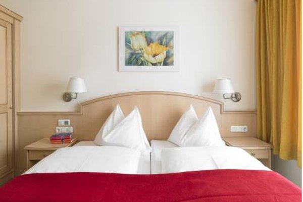 Apart-Hotel Filomena - фото 27